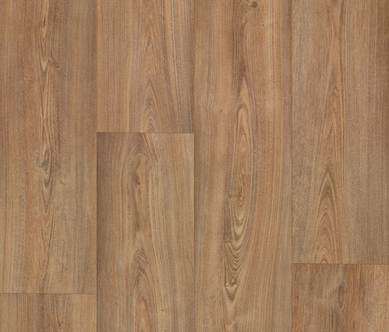 Eternal Design | Wood warm chestnut di Forbo Flooring | Piastrelle plastica