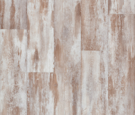 Eternal Design | Wood white painted wood by Forbo Flooring | Synthetic tiles