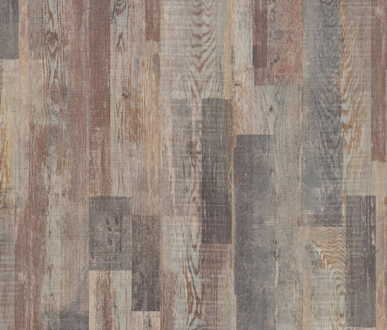 Eternal Design | Wood original patchwood by Forbo Flooring | Synthetic tiles