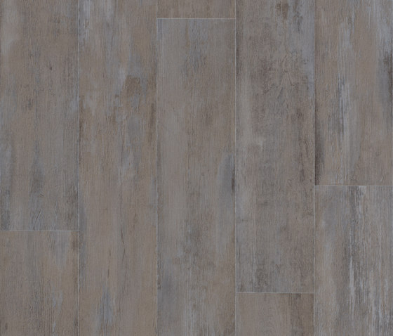 Eternal Design Wood Grey Painted Wood Synthetic Tiles From Forbo
