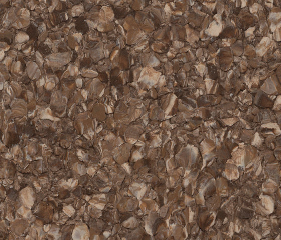 Nordstar Evolve Galaxy bronzite by Forbo Flooring | Synthetic tiles