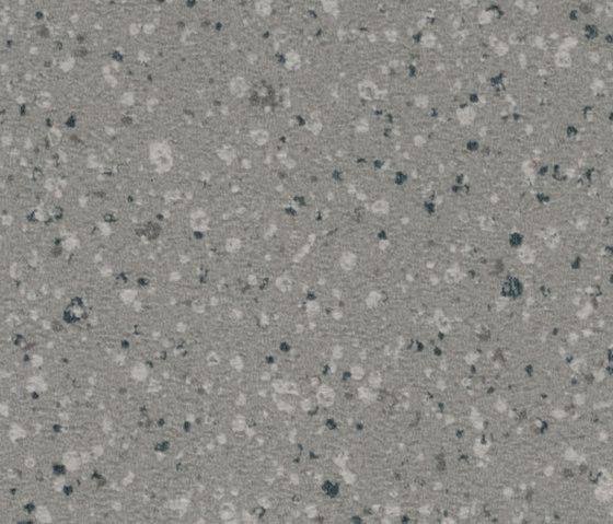 Sarlon Pepper medium grey by Forbo Flooring | Synthetic tiles