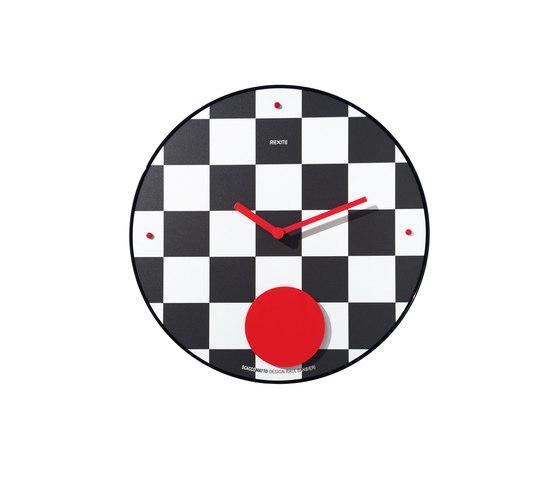 "Appuntamento ""Scaccomatto"" de Rexite | Relojes"