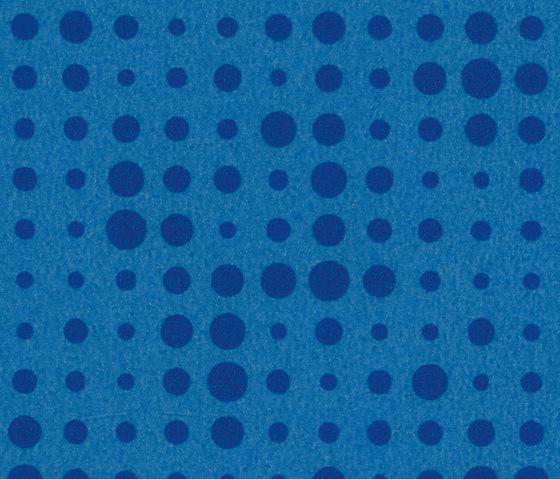 Sarlon Code Zero blue by Forbo Flooring   Synthetic tiles