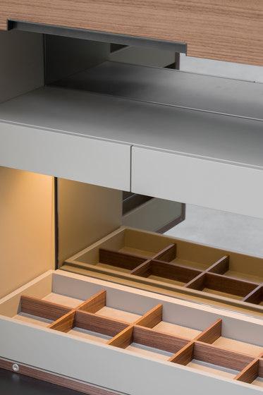 Winston Cabinet bar de LEMA | Muebles de bar