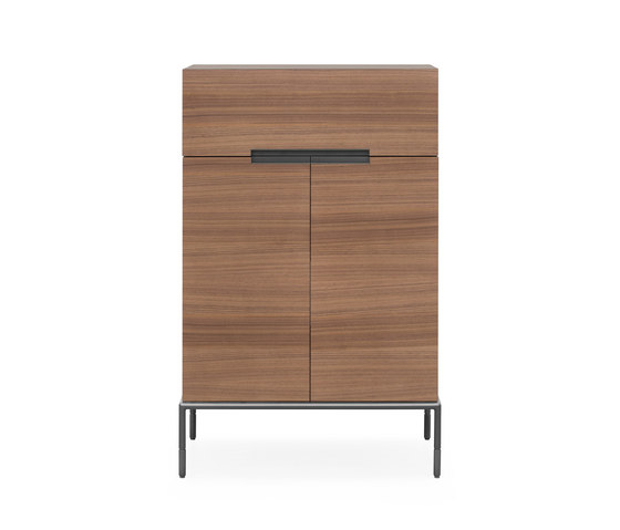 Winston Cabinet bar by LEMA | Drinks cabinets