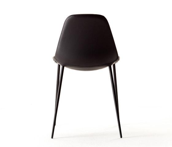 Mammamia Leather de Opinion Ciatti | Sillas