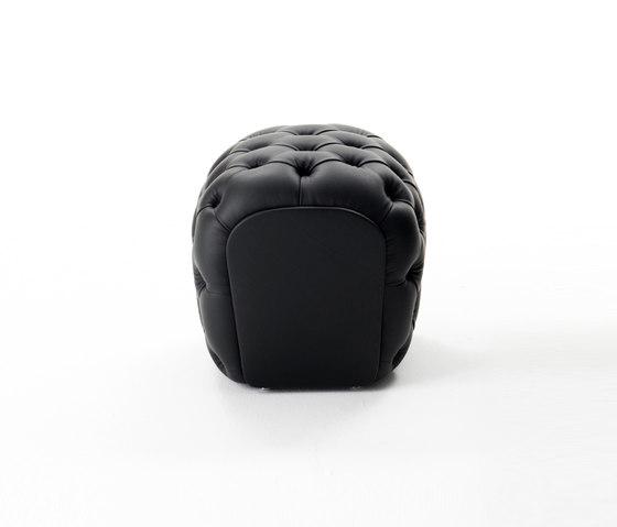 Guelfo footstool de Opinion Ciatti | Pufs