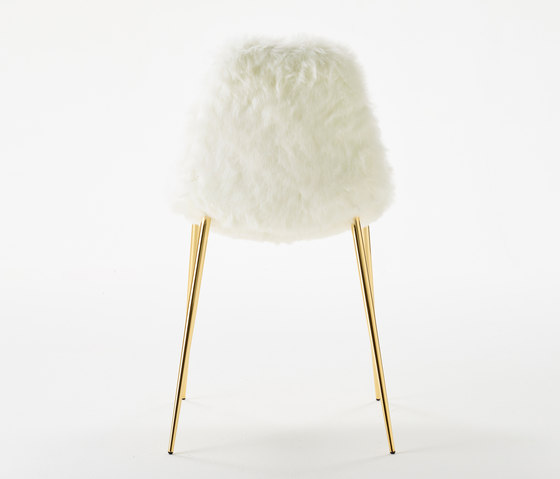 Mammamia Fur de Opinion Ciatti | Chaises