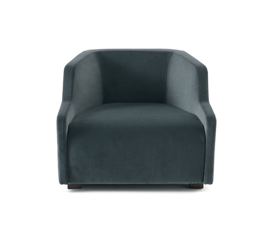 First Armchair by Gallotti&Radice | Armchairs
