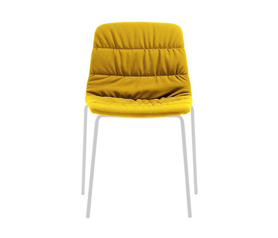 Maarten chair by viccarbe | Chairs