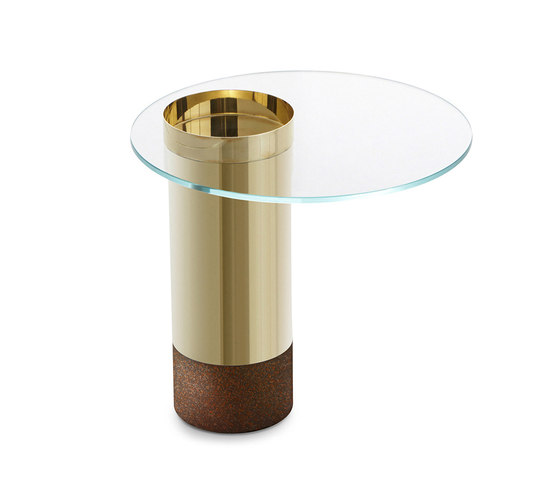 Haumea XS by Gallotti&Radice | Side tables