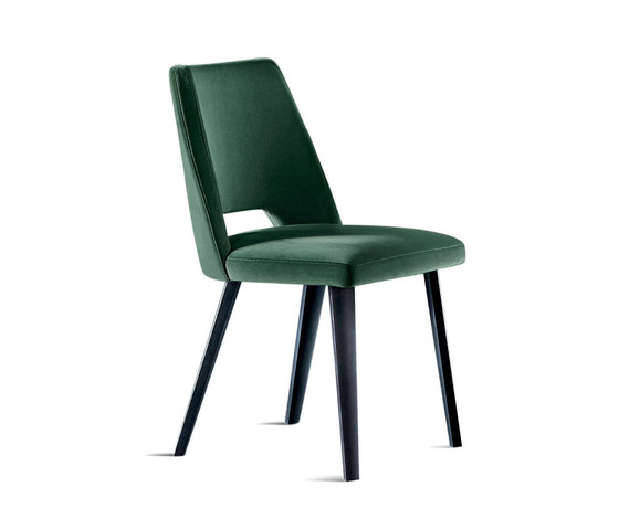 Thea by Gallotti&Radice | Chairs