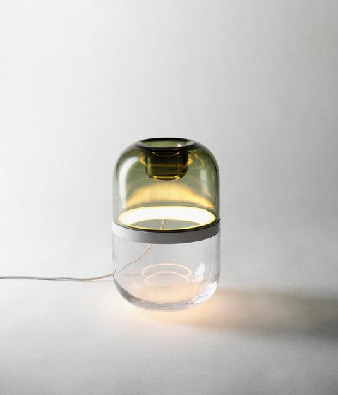 Demi Lamp small di Design House Stockholm   Lampade tavolo