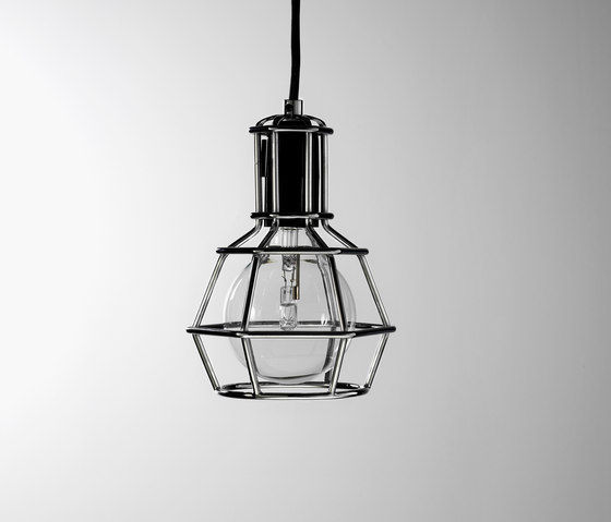 Work Lamp de Design House Stockholm | Lámparas de sobremesa