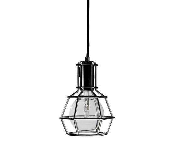 Work Lamp de Design House Stockholm | Iluminación general