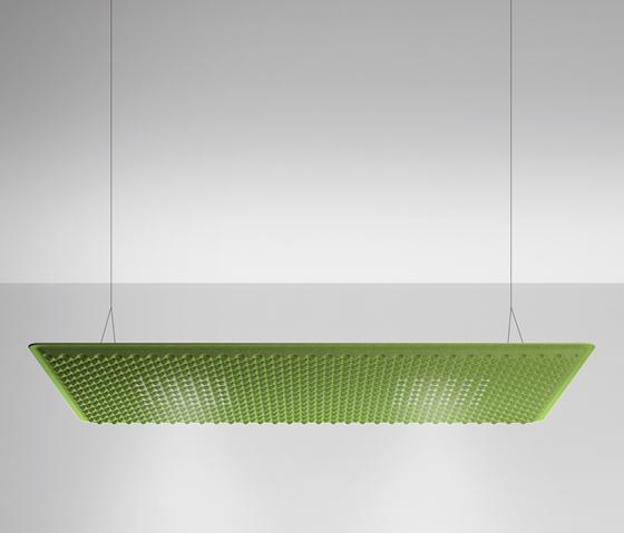 Eggboard di Artemide Architectural | Illuminazione generale