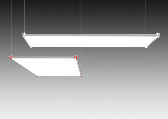 Grafa Suspension System di Artemide Architectural | Illuminazione generale