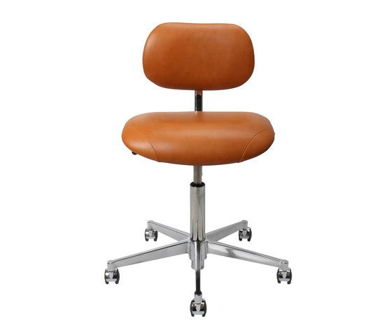 VL66K Office chair by Vermund | Office chairs