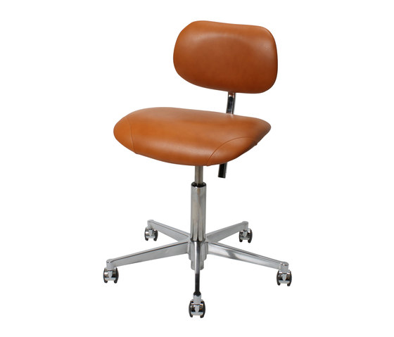 VL66K Office chair by Vermund | Task chairs