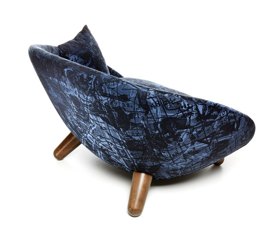 love sofa di moooi | Poltrone lounge