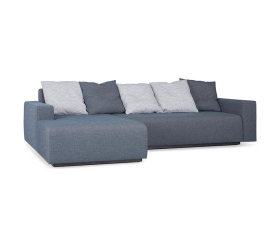 Combo sofabed divani prostoria architonic for Prostoria divani