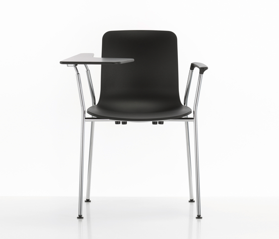 HAL Tube Writing Tablet von Vitra | Chairs