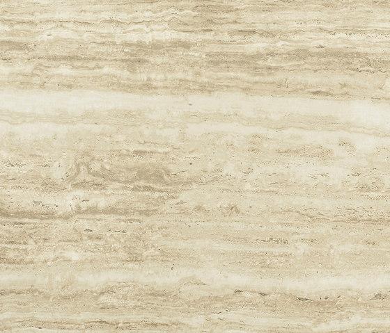 Prestigio Travertino by Refin | Ceramic panels