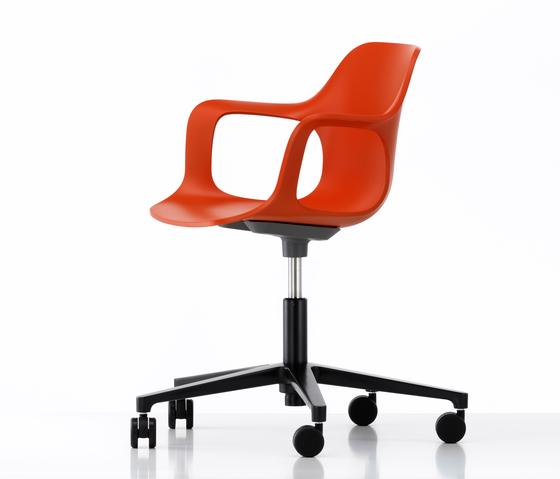 HAL Armchair Studio de Vitra | Sillas de oficina