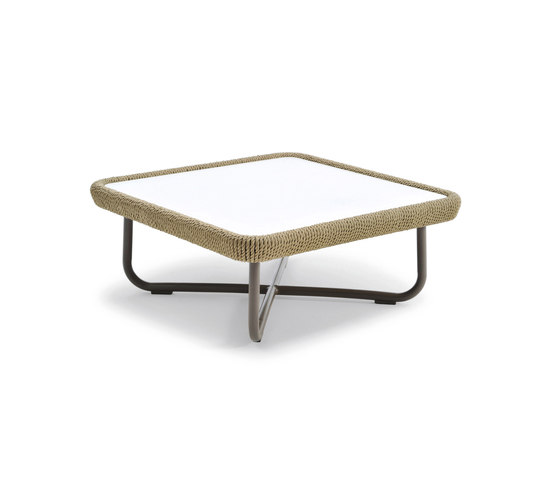 Babylon side table by Varaschin | Coffee tables