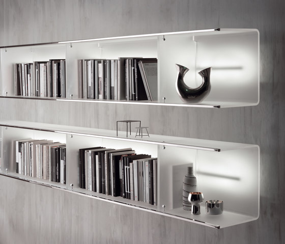 BEAM by Acerbis | Shelving