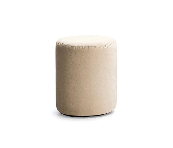 Kubo pouf by Varaschin | Poufs