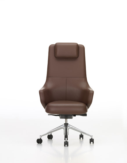 Grand Executive Highback by Vitra   Office chairs