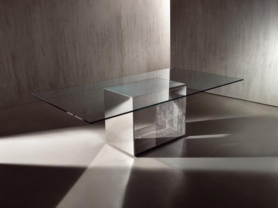 Judd de Acerbis | Tables de repas