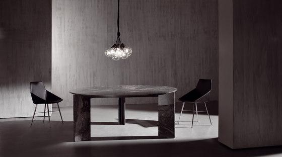 Maxwell de Acerbis | Tables de repas