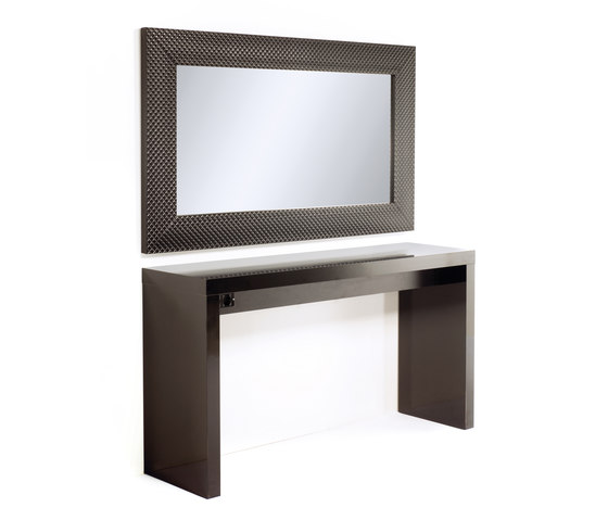 Cocobar 148 | GAMMASTORE Salon Styling Stations by GAMMA & BROSS | Styling stations