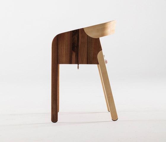 Malena Chair de Artisan | Chaises