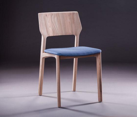 Fin Chair de Artisan | Chaises de restaurant