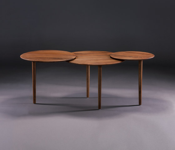 Triple By Artisan Coffee Table Product