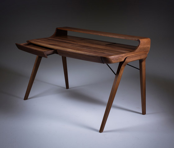 Picard Working Desk by Artisan | Bureaus