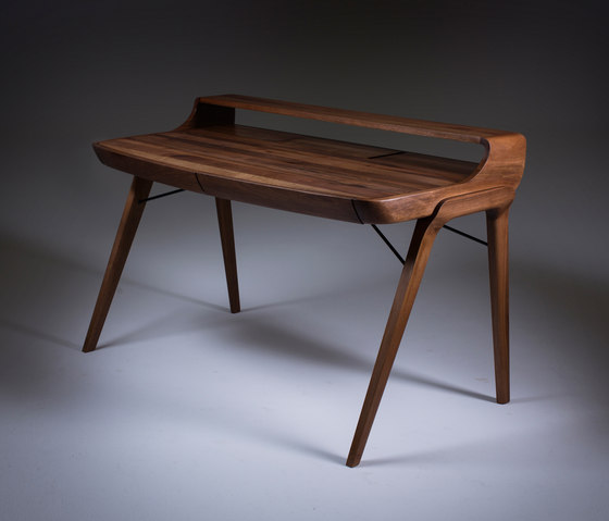 Picard Working Desk by Artisan | Desks