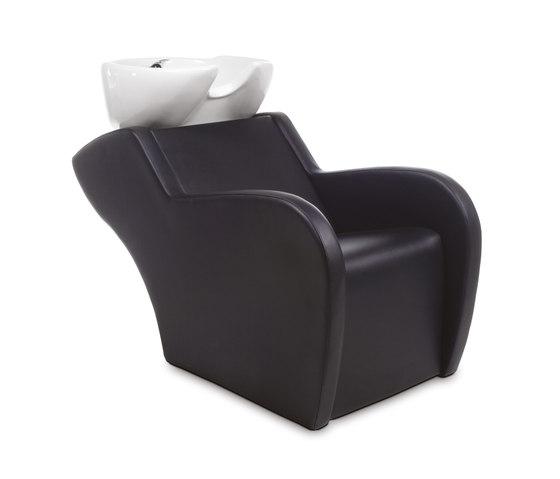 gammastore shampoo bowls by gamma bross aliwash. Black Bedroom Furniture Sets. Home Design Ideas