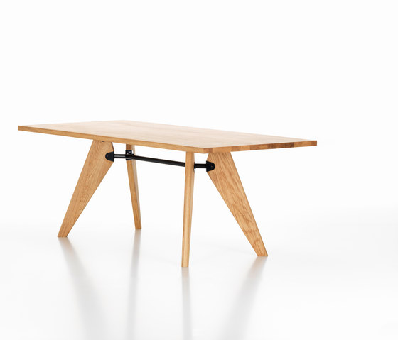 Table Solvay by Vitra | Dining tables