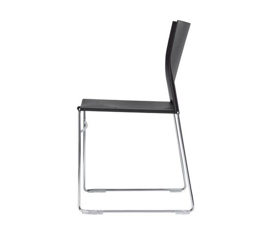 Sid Stapelstuhl von Viasit | Stühle