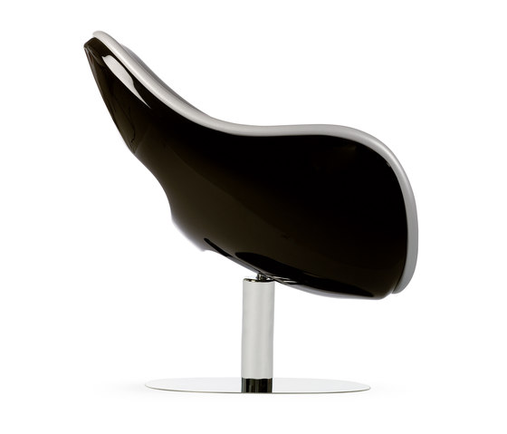 Sensual | MG BROSS Styling Salon Chair by GAMMA & BROSS | Barber chairs