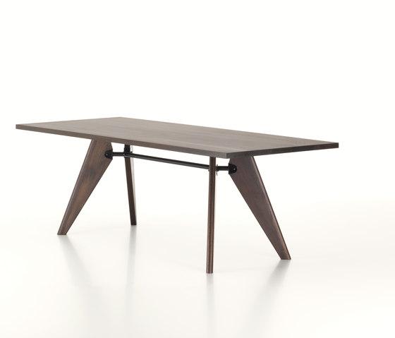 Table Solvay de Vitra | Dining tables