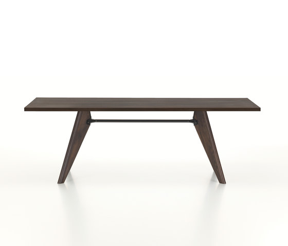 Table Solvay de Vitra | Mesas comedor