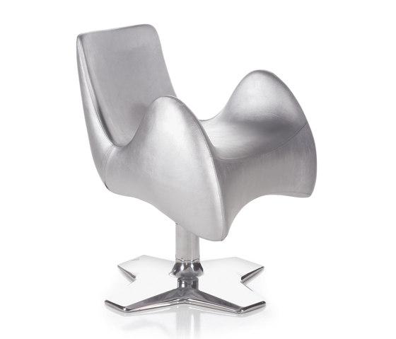 Alien Chair | GAMMASTORE Styling Salon Chair by GAMMA & BROSS | Barber chairs