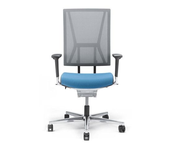 Scope Task Chair de Viasit   Sillas de oficina