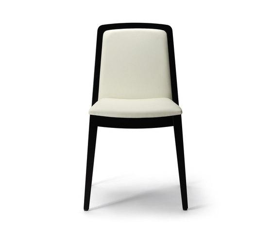 Sidney chair von Varaschin | Besucherstühle